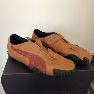 BUNDLE of Four Pairs of Puma Sneakers
